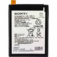 Аккумулятор батарея Sony LIS1593ERPC, Xperia Z5 Dual E6683, E6653, E6683, Premium E685 2900mAh