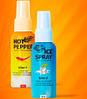 Hot Pepper & Ice Spray - Комплекс для похудения (Хот Пепер / Айс Спрей)