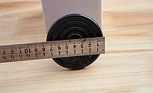 Инфракрасная керамическая лампа излучатель для обогрева животных 200 W, фото 2