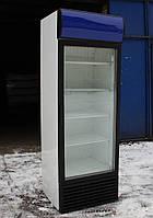 """Холодильная шкаф витрина """"POLAIR BC-105"""" 500 л. бу, фото 1"""