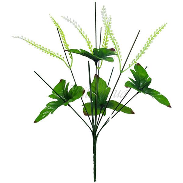 Ножки и листья для цветов