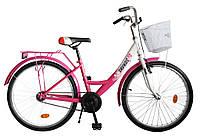 """Велосипед подростковый  24"""" SAVKOS модель 01-2"""