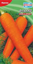 Семена моркови Флакко 10 г