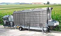 Мобильные зерносушилки Stela