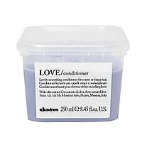 Кондиционер для разглаживания завитков Love Smooth, 250мл