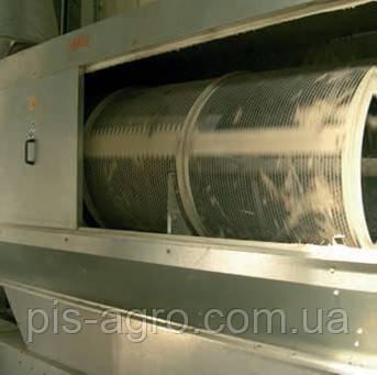 Барабанные очистители зерна (Сепараторы), фото 1