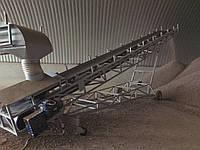 Передвижной ленточный транспортер ГОРИЗОНТ, фото 1