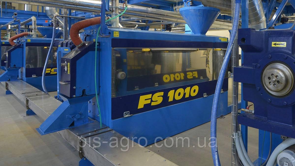 Шнековый маслопресс FS 1010
