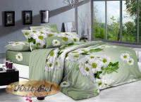 1,5-спальный комплект постельного белья ТМ Kris-pol (Украина) сатин хлопок 169233