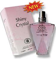 Shiny Crystal edt 100ml