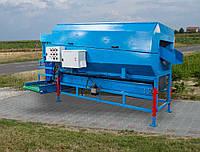 Пропеллерный обрезатель для лука комплектный (привод от электродвигателя) (Польша)