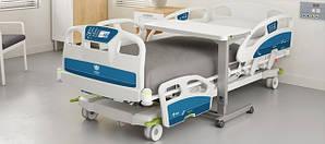 Реанимационные кровати