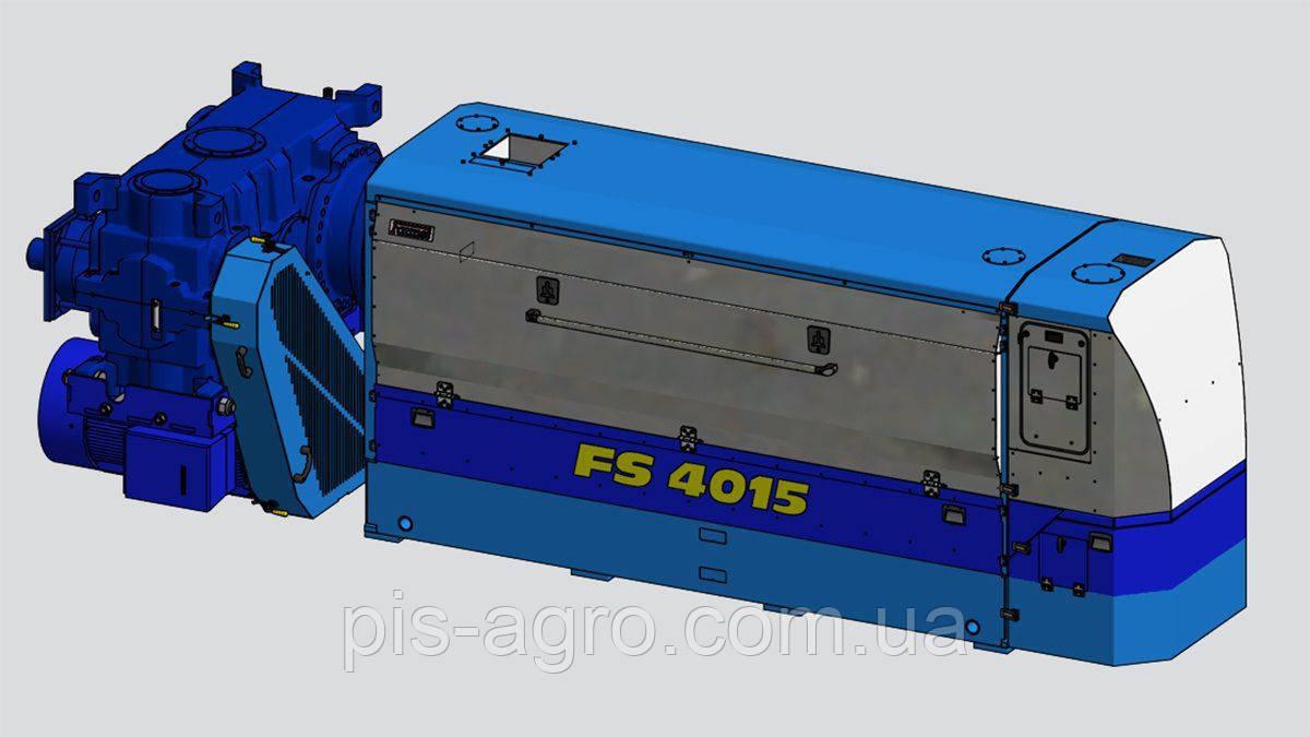 Шнековый маслопресс FS 4015
