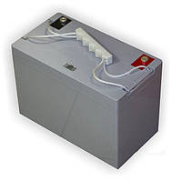 Аккумулятор гелевый - 100 Ач 12В KM NPG 12-100, фото 3