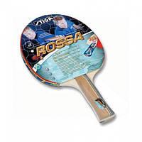 Ракетка для тенісу Stiga Rossa WRB (репліка)