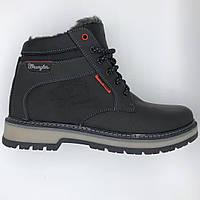 Зимняя обувь Wrangler ТОП КАЧЕСТВО СНИЖЕНА ЦЕНА!!!!!
