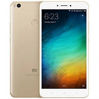 Смартфон Xiaomi Mi Max 2 4/64 Gb Gold Global firmware (CN) 12 мес