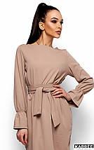 Женское платье Karree Венера, бежевый, фото 2
