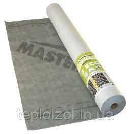Гидроизоляционная мембрана MASTERMAX 3 ECO, 115г/м2