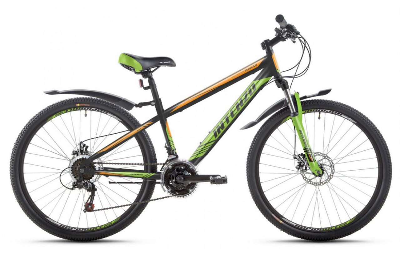 """Горный велосипед 26"""" Intenzo Dakar"""