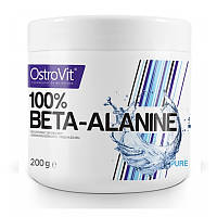 OstroVit Beta Alanine 200 g pure