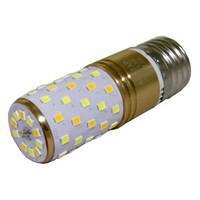 """LED лампа (колпачок) 2-х цветная """"Аватар"""" Е27, 13Вт"""