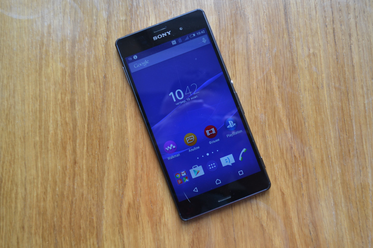 Смартфон Sony Xperia Z3 D6616 32Gb Оригинал!