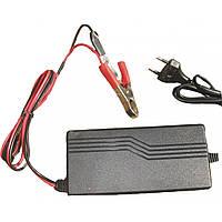 Зарядное для гелевых аккумуляторов 12V/5A - Luxeon BC 1205, фото 2