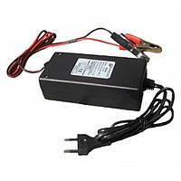 Зарядное для гелевых аккумуляторов 12V/5A - Luxeon BC 1205, фото 1