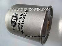 Фильтр масляный центробежный FAW 3252 Дв-ль CA6DL1-31 7.7L