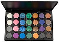Палитра цветных теней для макияжа MAC P28-03