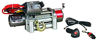 Автомобильная Электрическая Лебедка T-Max EW- 8500 12V, 3,85т, OUTBACK-RADIO