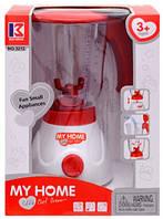 Блендер игрушка My Home 3212