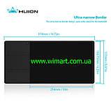Графический планшет Huion GC710 8192 (Аналог HUION Inspiroy G10T)., фото 9