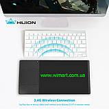 Графический планшет Huion GC710 8192 (Аналог HUION Inspiroy G10T)., фото 3