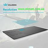 Графический планшет Huion GC710 8192 (Аналог HUION Inspiroy G10T)., фото 7