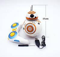 Игрушка Робот дроид Sphero BB 8 Звёздные Войны