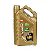 Синтетичне моторне масло MOL Dynamic Prima 5W-40 – 4л
