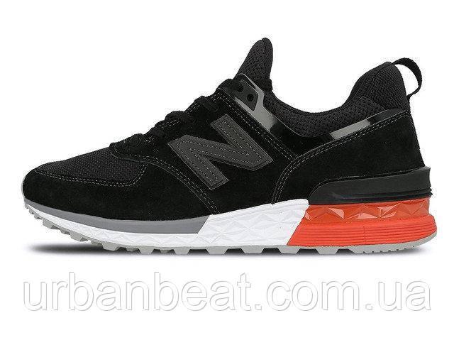 Мужские кроссовки New Balance MS574AB Реплика, фото 1