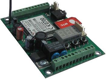 GSM сигналізація, модуль GSS-01