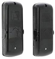 Беспроводные фотоэлементы безопасности для ворот и шлагбаума CAME DBC01