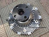 Гидромуфта (вискомуфта) FAW 3252 Дв-ль CA6DL1-31 7.7L
