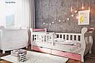 Кровать подростковая Miss Secret 80*190, фото 4