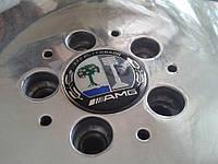 Колпачок для диска AMG AFFALTERBACH