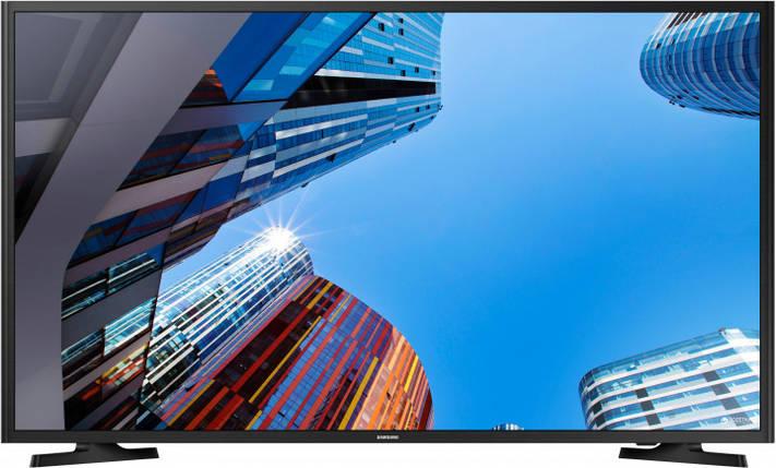 "Телевизор 32"" SAMSUNG UE32M5000AKXUA, фото 2"