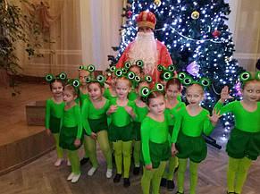 Прекрасные маленькие жабки на день Святого Николая!!! 1