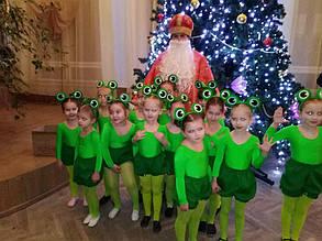 Прекрасные маленькие жабки на день Святого Николая!!!