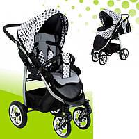 Детская прогулочная коляска Adbor Mio special
