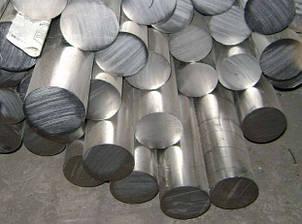 Алюминиевый круг 6082 Т6 аналог АД35Т, фото 2