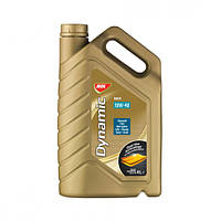 Напівсинтетичне моторне масло MOL Dynamic Max 10W-40 - 4л